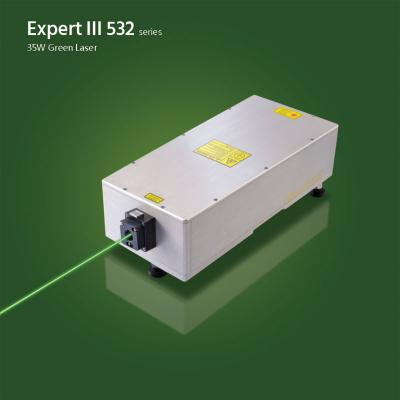 RFH 532nm green laser marking glass with ±0.02mm High precision