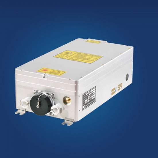 355nm UV laser with compact design can help speed up SLA process
