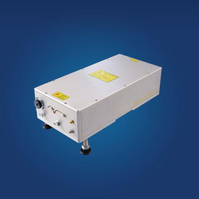 RFH UV laser is applicable to cut, drill an depanel on FPC